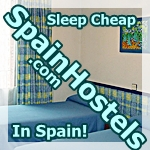 Visit SpainHostels.com for budget lodging outside of Valencia!