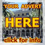 Advertise on BarcelonaMan.com