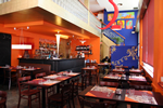 Restaurante El Consulado